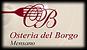 Osteria del Borgo Mensano