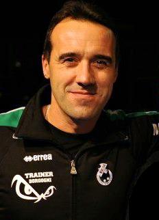 David Borgogni