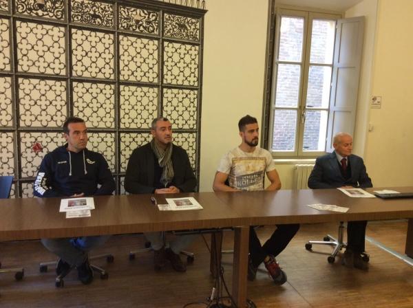 conferenza stampa boxe 5 novembre