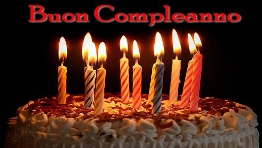Buon 51° Compleanno Maestro!