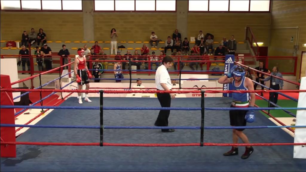 Nocciolini vs Girardelli