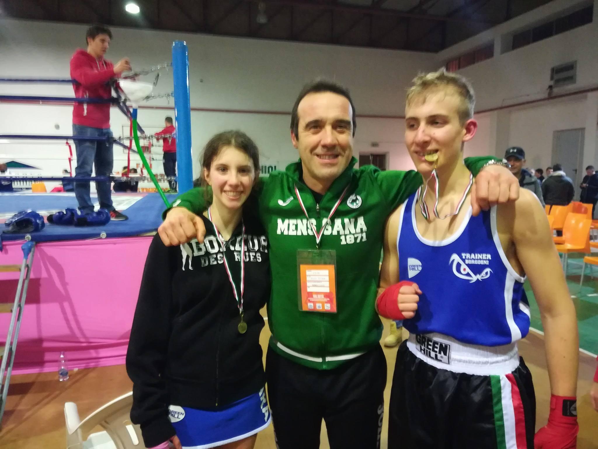 Torneo Regionale Esordienti 2018