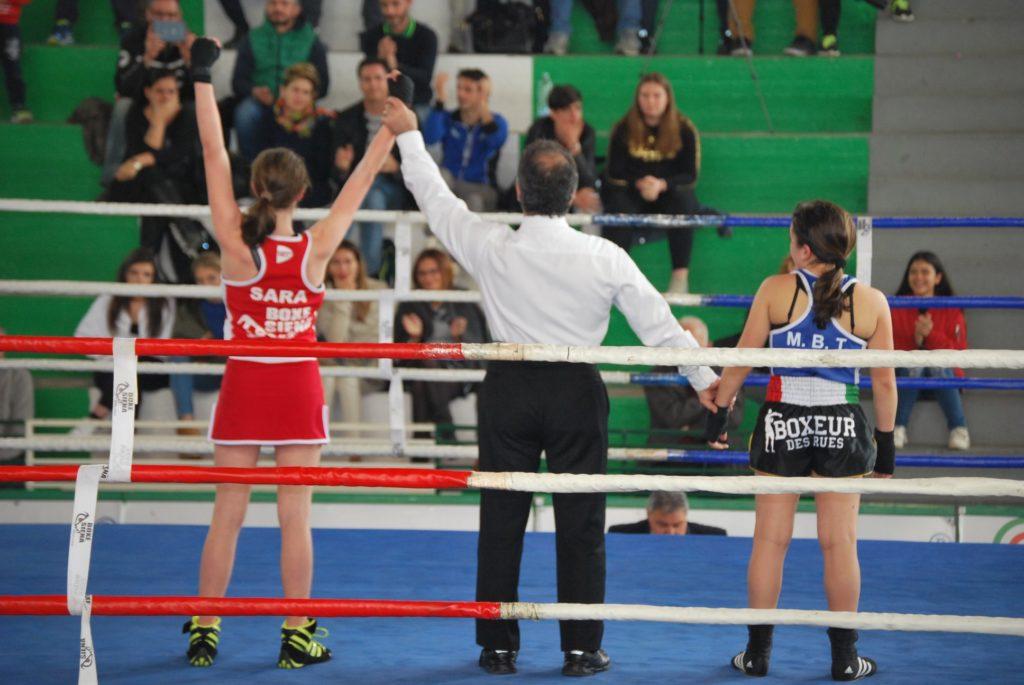 Campionati Toscani 2018