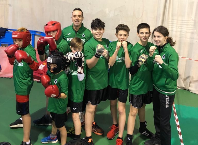 La squadra giovanile