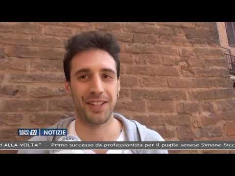 Intervista Bicchi 04/06/19