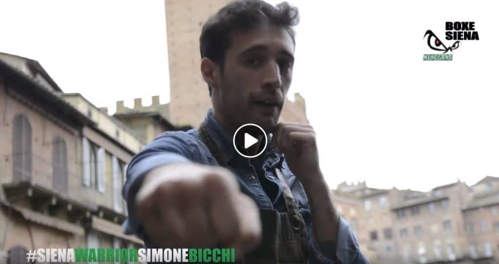 Promo Simone Bicchi #1