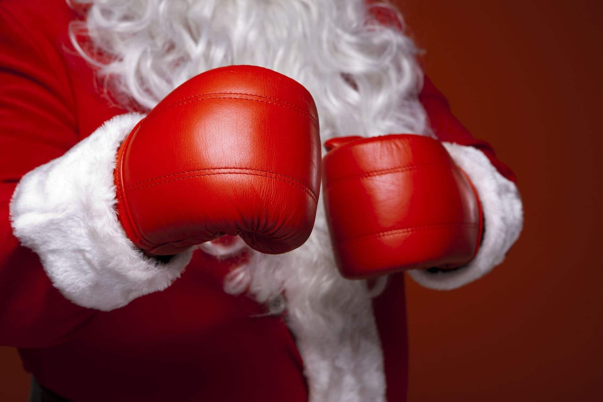 Babo Natale Pugile