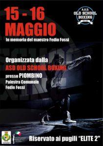 Finali Torneo Regionale Fedio Fossi